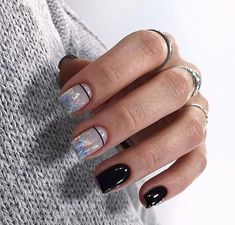 60 Stylish Winter Nail Designs To Copy This Season – – Winter Nails Acrylic – Water 60 Stylish Winter Nail Designs To Copy This Season – – Winter Nails Acrylic – Water,Nails 60 Stylish. Nail Art Vernis, Water Nails, Square Nail Designs, Nail Polish, Winter Nail Designs, Manicure E Pedicure, Manicure Ideas, Nagel Gel, Creative Nails