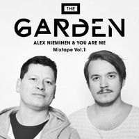The Garden Mixtape Vol. 1 – Alex Nieminen & You Are Me by alexnieminen (Alex Tigre) on SoundCloud