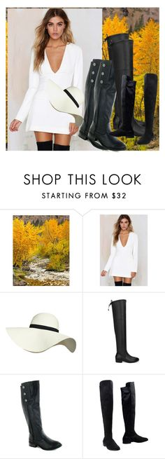 """""""Awesome Vegan Boots On Polyvore"""" by widegren-rosa ❤ liked on Polyvore featuring Grandin Road, Very J and Pilot"""