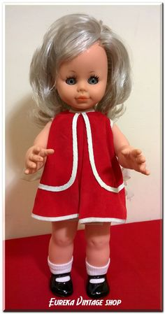 Dolls For Sale, Vintage Dolls, Greek, Italy, Summer Dresses, Life, Fashion, Moda, Italia