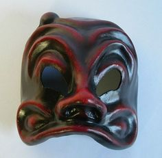 Masks | Dromios [Arlecchino]