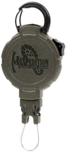 Amazon.com: Maxpedition Tactical Gear Retractor Snap Ring: Sports & Outdoors