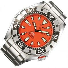 Orient Automatic M-Force 369,00 €