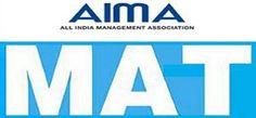 #MAT #MBA #india #exam #test Management Aptitude Test (MAT) 2017 Last Date: 24/04/2017 visit:www.bycnow.com