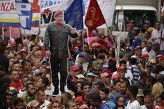 « Il n'y a plus d'État de droit au Venezuela » https://link.crwd.fr/1Yyw #AlquilerDeCabañas #AlquilerDeFincasEnAntioquia #AlquilerDeFincaenCundinamarca #AlquilerDeFincasEnMelgar #FincasDeTurismo #CasasCampestres #PaquetesTuristicos