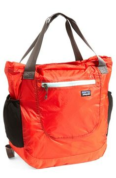 Patagonia 'Lightweight Travel' Tote | Nordstrom