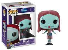 Disney Pop Figures | Disney POP! Series 2 Sally - $11.49 : Toytards, Vancouver Figures and ...