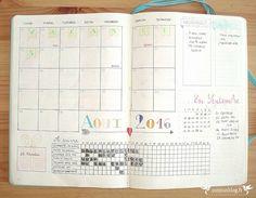 Hello les Bullet Junkies ! Dans le dernier billet Bujo, je vous disais que le mois d'Avril était un mois important car il marquait...