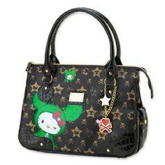 tokidoki hello kitty purse - Google Search