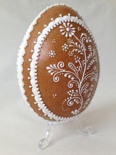 Amazing Easter Egg by Marketa Macudova