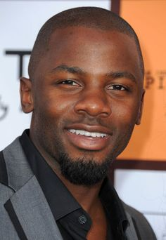 Eye Candy: Derek Luke                                                                                                                                                                                 More