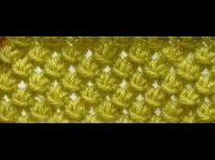 In diesem Video lernen wir ein sehr huebsches und einfaches Muster mit Umschlag zu <em>мастер класс видео в ютубе вязание спицами</em> stricken...schnell und einfach https://www.facebook.com/groups/69000080110...