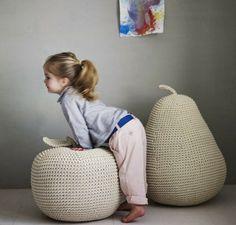 Las piezas básicas para decorar un dormitorio infantil las encontrarás en Rowen and Wren