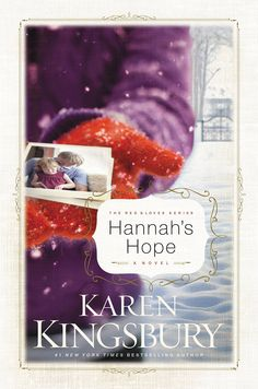 Hannah's Hope - Kindle edition by Karen Kingsbury. Religion & Spirituality Kindle eBooks @ Amazon.com.