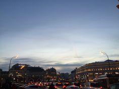 Лубянская площадь, Москва
