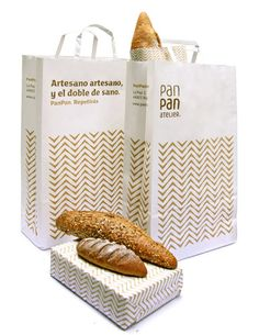PackagingBlog / Best Packaging Designs Around The World: Food and Beverage