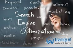 Search Engine Optimization is fundamental and essential and our SEO strategies will get you a high-ranking placement in search results