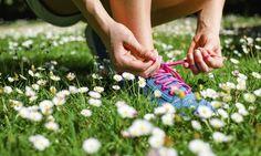 Looptip: Hardlopen met hooikoorts. Het is mogelijk en helpt je misschien wel verder!