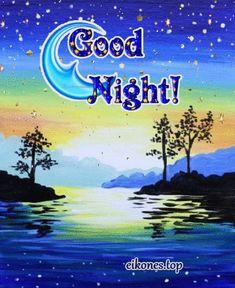GIFs Good Night - eikones top