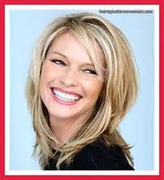 Image detail for -Cute hairstyles for medium length thin hair pictures 1