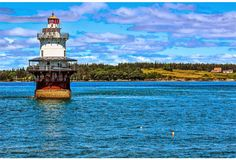 The ability to stay at Goose Rocks Lighthouse, located near North Haven in mid-coast Maine, is the result of a recent preservation project. Once the innkeeper drops you off via boat and hauls up your belongings, you'll enjoy a stay of solitude on the open water. That's some privacy. From $600 per night for up to six people