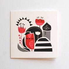 carte Darling Clementine