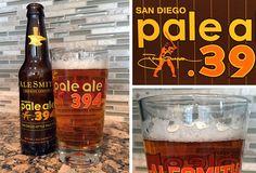 AleSmith San Diego Pale Ale 394