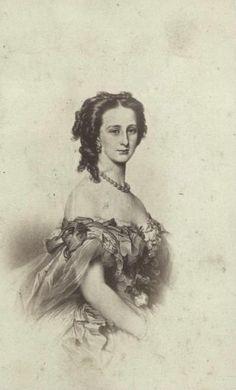 Великая княгиня Александра Иосифовна, урожденная Александра Саксен-Альтенбургская