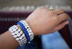 35 DIY Ideas for Super Cute Bracelets and Earrings   Beauty Harmony Life