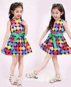 vestidos niñas verano 2015 - Buscar con Google
