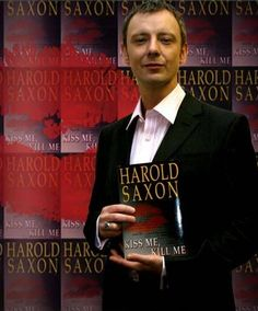 John Simm as Prime Minister Harold Saxon, aka The Master in DOCTOR WHO