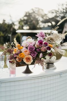 Lilac Wedding, Autumn Wedding, Summer Wedding, Wedding Colors, Wedding Flowers, Road Photography, Photography And Videography, Orange Sherbert, Tennessee Wedding Venues