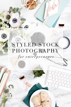 The most beautiful styled stock images available. Now you can search by color for the perfect images!