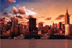 New York City...amazing