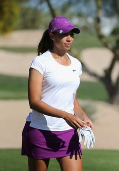 Photos of hottest women rookie golfers on the LPGA Tour in 2015 - Cheyenne Woods