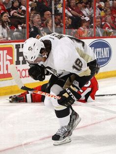 James Neal with his 2nd of the night