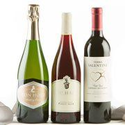 Duckhorn Vineyards Wine Trio from wine.com via https://www.troopto.com