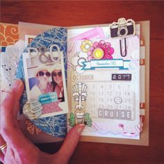 Kellie Winnell's daybook
