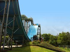 Roaller Coaster en  #Aquapark #Cerceda!!! A Coruña, Galicia, Spain Te atreves?