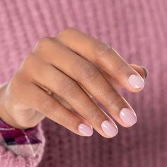 All the with this decadent nude shade from our fall color collection Nails At Home, Christmas Nail Art, Toe Nails, Acrylic Nails, Glitter, Finger Nails, Fall, Makeup, Beauty