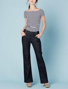 Sailor Jean
