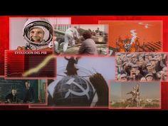 La Otra URSS #LaOtraURSS (Lo que no nos han contado de la Unión Soviética)