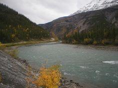 Alaska Highway, River, Explore, Outdoor, Outdoors, Outdoor Games, The Great Outdoors, Rivers, Exploring