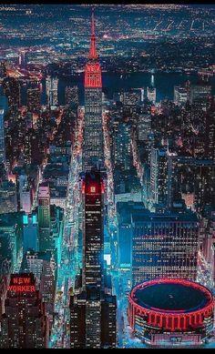 Sim or City Card - Fairy Queen Travel New York Wallpaper, City Wallpaper, Night Aesthetic, City Aesthetic, Cityscape Photography, City Photography, Landscape Photography, Ciudad New York, Middle East Destinations