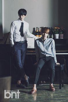 HALO 헤일로 Heecheon & Yoondong