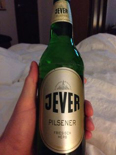 Jever Pilsener, Germany