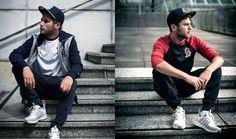 WasGeeeht!!! Ein Mode Blog für Männer: Herrenmode und Lifestyle: FANtastische Bekleidungslinie - New Era launcht neue MLB Apparel-Kollektion