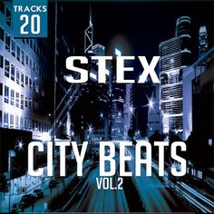 EXCLUSIVE JUNODOWNLOAD 27th sep 15 - Exclusive Junodownload - NRG1551 - Young NRG Productions http://www.junodownload.com/products/stex-city-beats-vol-2/2898272-02/