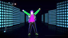 [Just Dance 4] Good Feeling - Flo Rida (+playlist)