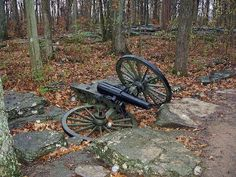 Offical Blog of Debbie Peterson: Murfreesboro and the ghosts of Stones River...